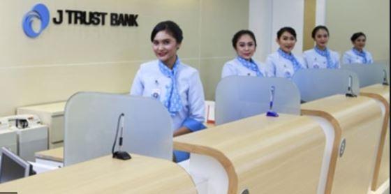 Alamat lengkap dan Nomor Telepon Kantor Cabang J Trust Bank di Makassar