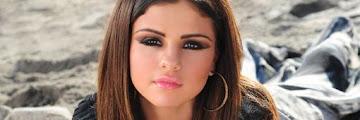 Les 20 secrets de beauté de Selena Gomez !
