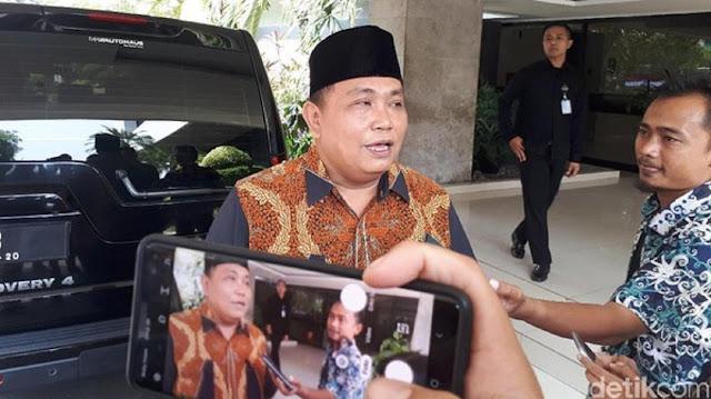 Poyuono Dinanti Majelis Kehormatan Gerindra Gegara 'Kadrun Mainkan PKI'