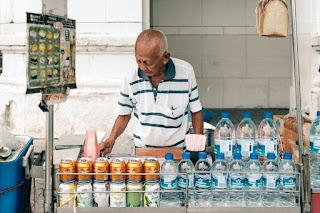 Bisnis Sembako | Usaha Sampingan Untuk Ibu Rumah Tangga