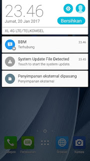 Cara Update Asus Zenfone 2 Ze551ml Ke Marshmallow : update, zenfone, ze551ml, marshmallow, Mudah, Upgrade, Zenfone, ZE551ML, Marsmallow, Tanpa