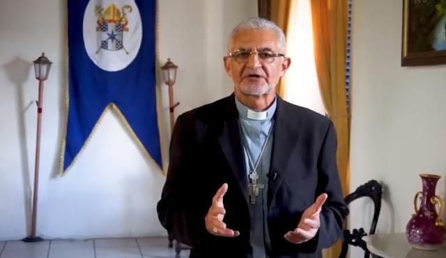 Arcebispo Dom Delson cobra mais rigor nas medidas de prevenção à covid e não descarta fechamento das igrejas