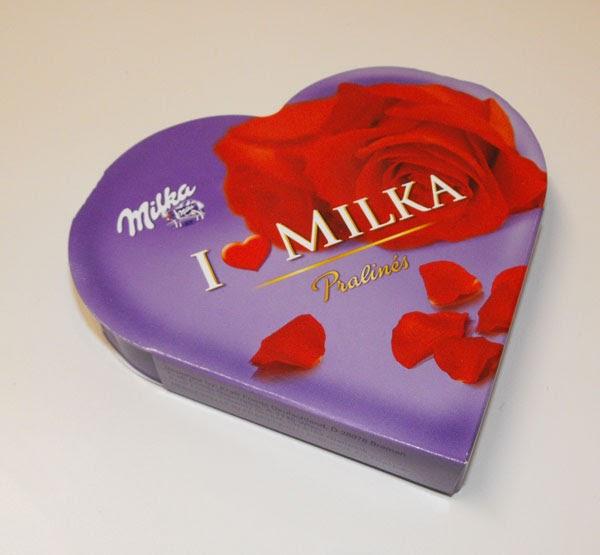 Milka Herz