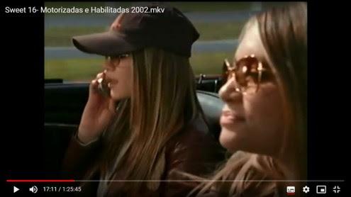 SWEET 16 MOTORIZADAS E HABILITADAS (LEGENDADODVD-RIP) – 2002 2