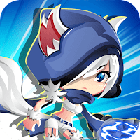 Valkyria Shooter – Running & Shooting God Mode MOD APK