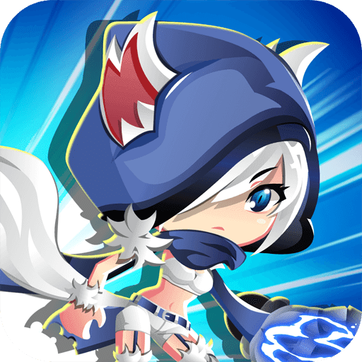 Valkyria Shooter – Running & Shooting - VER. 1.3.1 (God Mode) MOD APK
