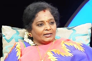 Interview with Tamilisai Soundararajan 24-02-2018 News 7 Tamil