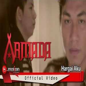 Download MP3 ARMADA - Hargai Aku