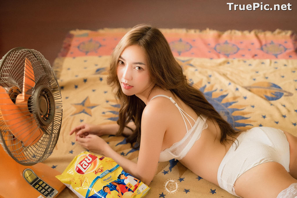 Image Thailand Sexy Model - Champ Phawida - Today So Hot - TruePic.net - Picture-2