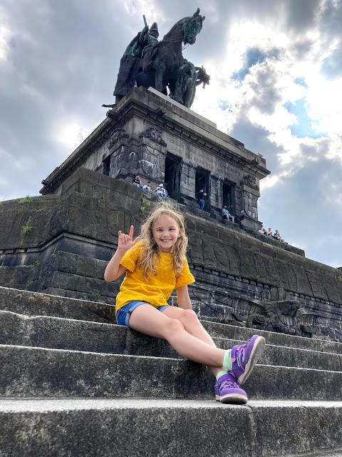 Day Trips: Europa Park and Koblenz, Germany- @mizhelenscountrycottage
