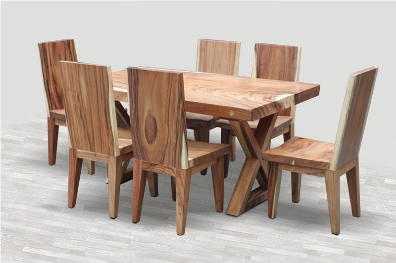 4 Tempat yang Pas Untuk Meletakan Meja