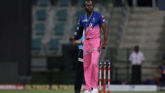 Jofra Archer set to miss remainder of IPL 2021 as he recovers from elbow injury