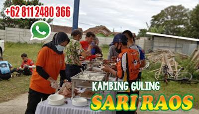 Sari Raos,Kambing Guling Bandung,Kambing Guling Sari Raos Bandung,kambing guling,