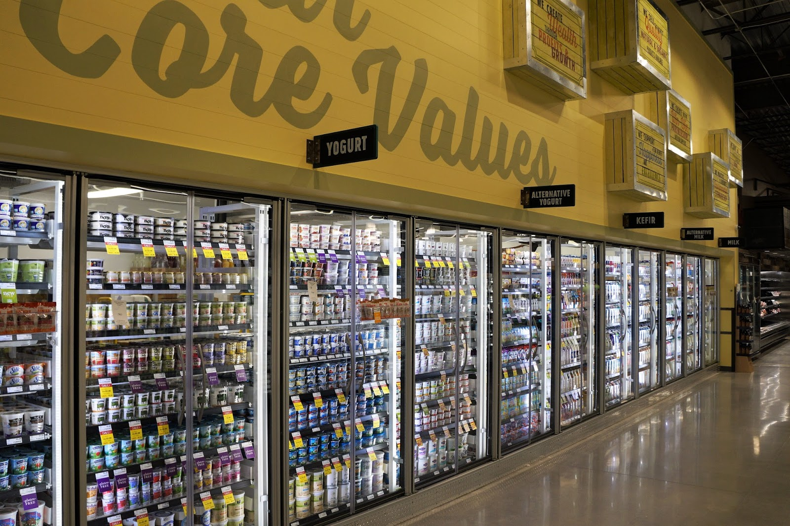 Whole Foods Market Innovations