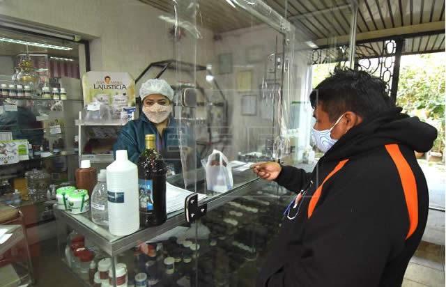 Ministerio de Salud prepara un análisis sobre consumo y consecuencias del dióxido de cloro