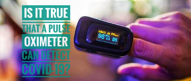 Pulse oximeters are used by medical professionals to assess the severity of pneumonia and the patient's medical condition. If you feel unwell, you should consult a professional such as a doctor or nurse. It's much better than doing body diagnostics alone.