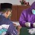 Pegawai Kemenag Aceh Terpapar Covid–19