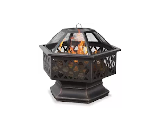 Fire Bowl, Outdoor Fire Bowl, Outdoor Furniture, Patio Furniture,