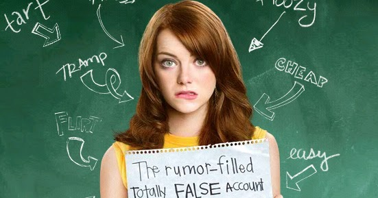 Dome Pondering Movie Review Easy A 2010