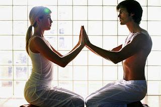 Resultado de imagen para pareja espejo