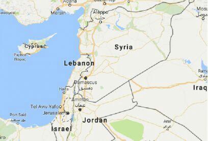 Palestina Hilang dari Google Map, Change Keluarkan Petisi dan Forum Jurnalis Kecam Google