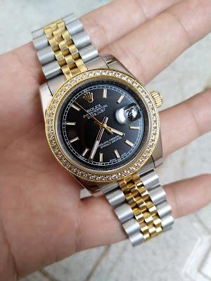 IMG 20190920 143046 Đồng hồ đeo tay nam cao cấp điểm nhấn để thể hiện cá tính