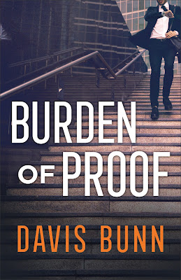 Burden of Proof by Davis Bunn