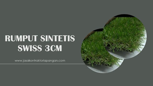 rumput sintetis bandung