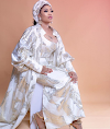 """Must You Go Nude To Promote Your Product?"" – Nigerians Blast Toyin Lawani"