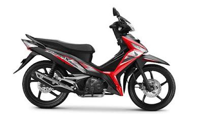 Kelebihan dan Kekurangan Honda Supra X 125 FI