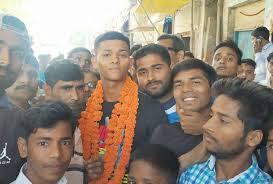 cricketer, inspiring, sports, yashasvi jaiswal, cricketer yashasvi jaiswal, golgappa boy, yashasvi jaiswal biography in hindi, biography in hindi,
