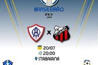 Itabaiana enfrenta o Ituano precisando vencer por três gols para garantir o acesso para Série C