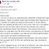 Mãe questiona nas redes sociais a falta de respeito quando se trata da educação municipal de Macau