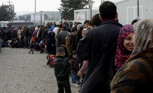 Μεγάλη αύξηση στον Έβρο: 4.000 άνθρωποι διέσχισαν τα σύνορα σε ένα μήνα