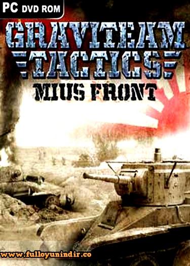 Graviteam Tactics Mius Front pc