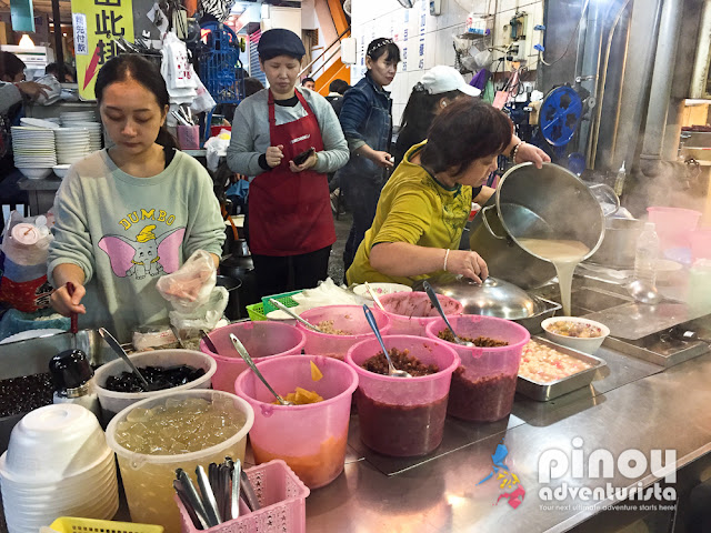 Top Best Night Markets To Visit in Taipei Taiwan