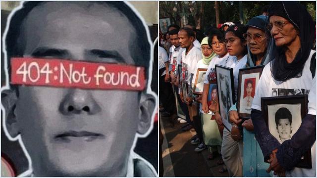 Peringatan Hari Orang Hilang Internasional, Roy Suryo Pertanyakan 'Hilangnya' Harun Masiku