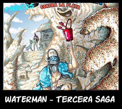 tercera saga