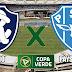 TV Brasil transmite clássico Remo x Paysandu pela Copa Verde neste domingo