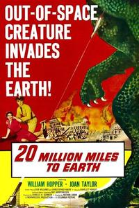 Watch 20 Million Miles to Earth Online Free in HD