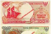 7 Uang Kuno Indonesia Tahun 1992, Siapa yang Kangen Pada Masanya?