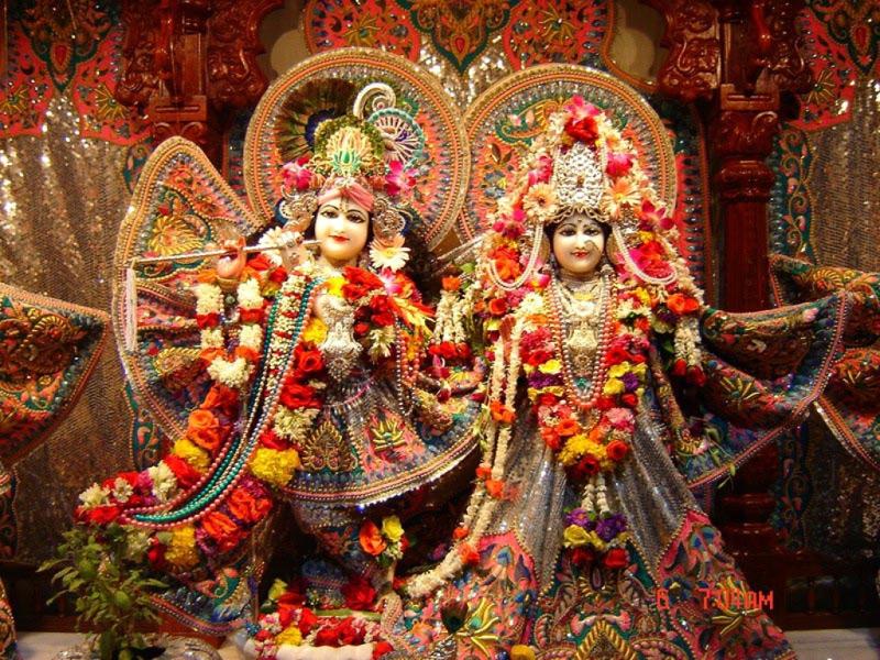 Image for whatsapp image for whatsapp radhe krishna shringar on festival - Radhe krishna image ...