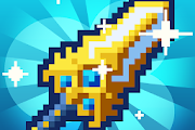 Weapon Heroes : Infinity Forge (Idle RPG) Mod APK  v. 0.9.020