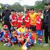 Selección de Baby Fútbol de Guichón a las finales por la copa de Plata