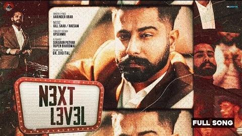 Next Level Lyrics | Varinder Brar | Latest Punjabi Song | New Song 2020