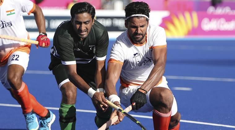 Cwg2018, India vs Pakistan