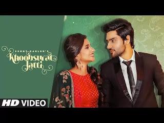 Khoobsurat-Jatti-Lyrics