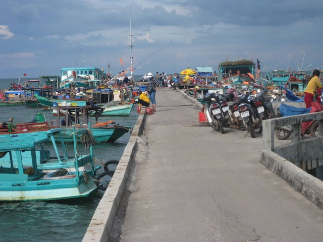 Ham Ninh fishing village - an emerging destination in Phu Quoc