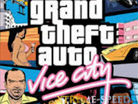 Grand Theft Auto Vice City Xtreme Speed MOD Game Free Download