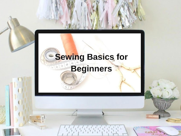 Learn the Sewing Basics